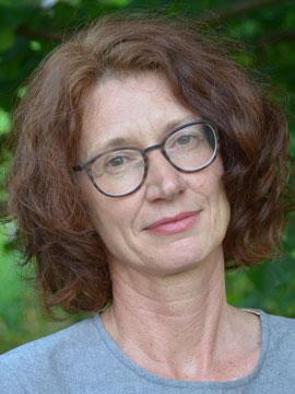 Sabine Panten